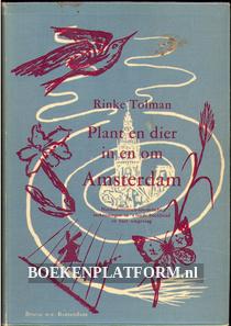 Plant en dier in en om Amsterdam
