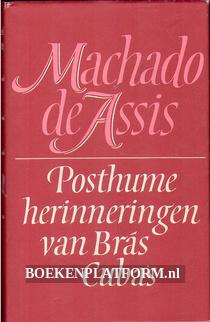 Posthume herinneringen van Bras Cubas
