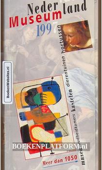 Nederland Museumland 1997