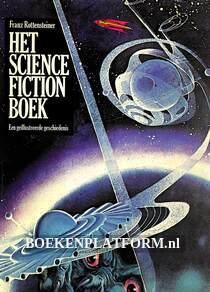 Het Science Fiction boek