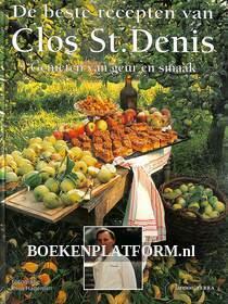 De beste recepten van Clos St. Denis