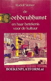 De Boekdrukkunst