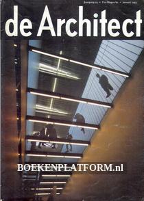 De Architect 1993-01
