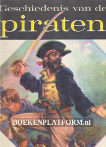Geschiedenis van de piraten