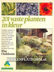 201 Vaste planten in kleur