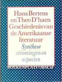 Geschiedenis van de Amerikaanse literatuur