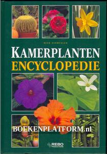 Kamerplanten-encyclopedie