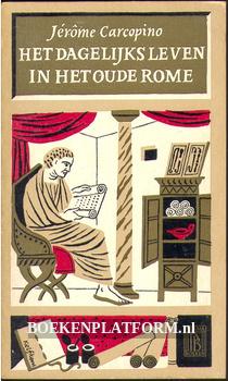 0361 Het dagelijks leven in het oude Rome II