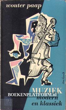 0671 Muziek, modern en klassiek