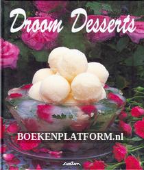 Droom Desserts