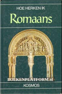 Hoe herken ik Romaans