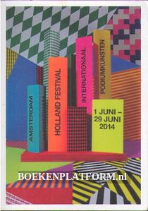 Holland Festival 1