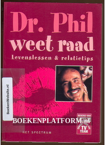 Dr. Phil weet raad
