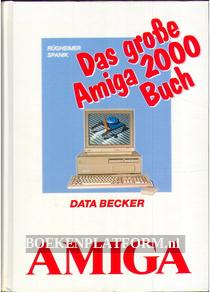 Das grosse Amiga 2000 Buch