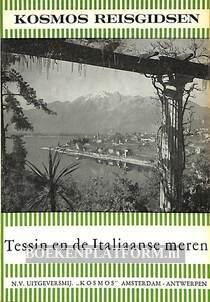 Tessin en de Italiaanse meren