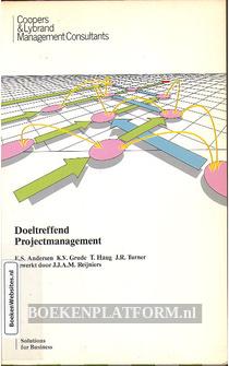 Doeltreffend Project- management