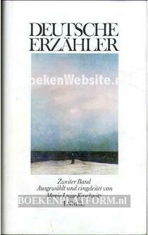 Deutscher Erzahler II