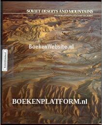 Soviet desert's and mountains