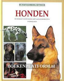 Honden, de wereld van de hond