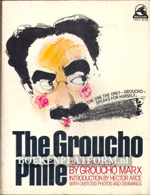 The Groucho Phile