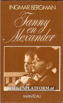 Fanny en Alexander