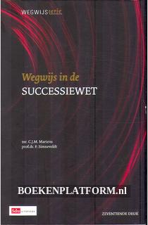 Wegwijs in de Successiewet
