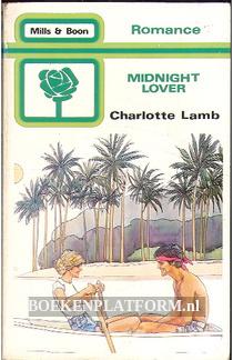 1929 Midnight Lover