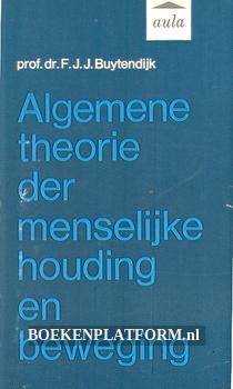 Algemene theorie der menselijke houding en beweging