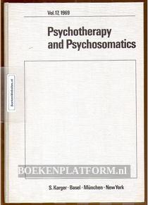 Psychotherapy and Psychosomatics 1969