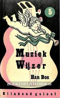 Muziek Wijzer 5