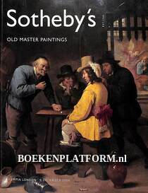 Sotheby's Old Master Paintings