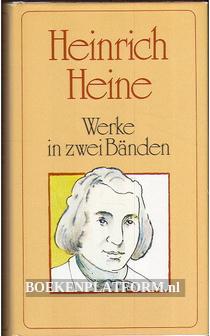 Heines Werke,  2 delig