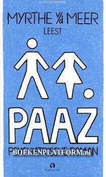 PAAZ, psychiatrische roman