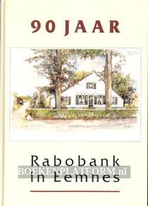90 jaar Rabobank in Eemnes