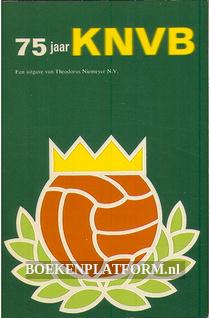 75 jaar KNVB