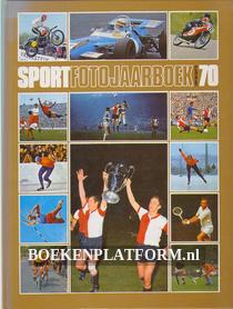 Sportfoto Jaarboek 70