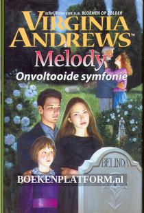 Melody 3, onvoltooide symfonie