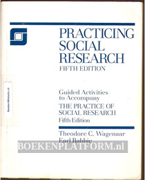 Practicing Social Research