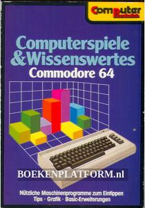Computerspiele & Wissenswertes Commodore 64