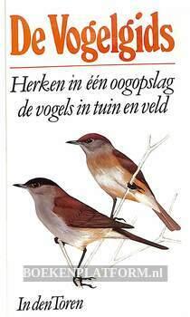 De vogelgids