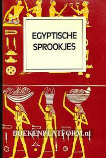 0007 Egyptische sprookjes