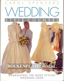 Wedding, Style Counsel