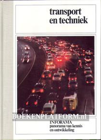 Transport en techniek