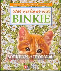 Het verhaal van Binkie