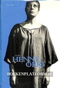 Henny Orri actrice