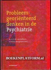 Probleem-georiënteerd denken in de Psychiatrie