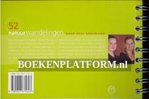 52 Natuurwandelingen door heel Nederland