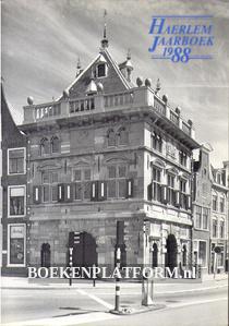 Haerlem Jaarboek 1988