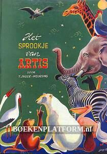 Het sprookje van Artis