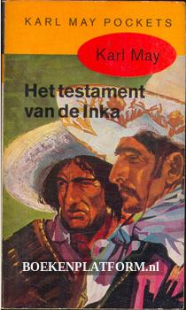Het testament van de Inka